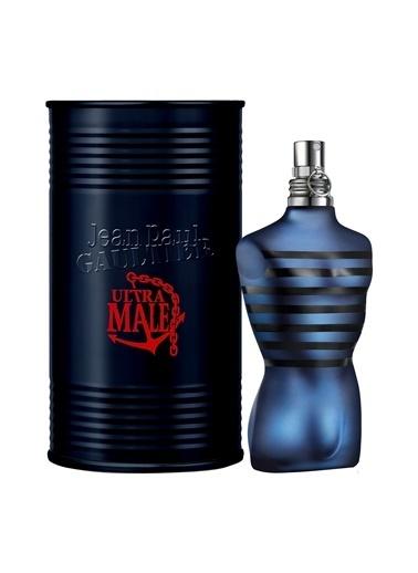 Jean Paul Gaultier Ultra Male Edt 125 Ml Erkek Parfüm Renksiz